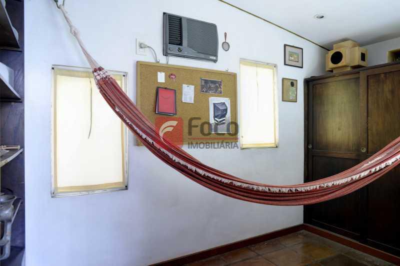 quartinho_GRI2174_5_6_fused_- - Cobertura à venda Rua Voluntários da Pátria,Botafogo, Rio de Janeiro - R$ 1.700.000 - JBCO40100 - 25