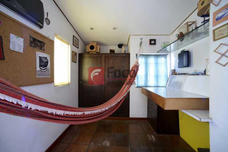 quartinho_GRI2178_- - Cobertura à venda Rua Voluntários da Pátria,Botafogo, Rio de Janeiro - R$ 1.700.000 - JBCO40100 - 18