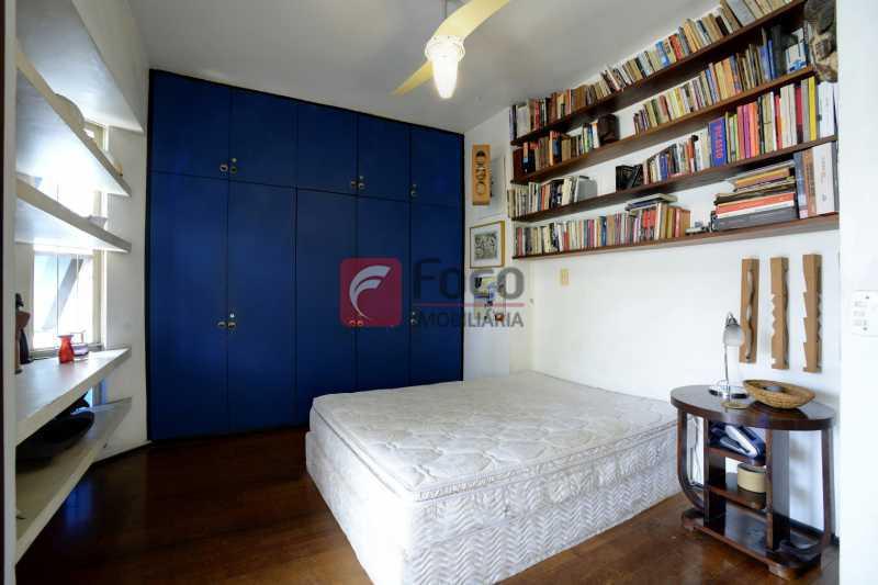 quarto azul_GRI2195_7_fused_- - Cobertura à venda Rua Voluntários da Pátria,Botafogo, Rio de Janeiro - R$ 1.700.000 - JBCO40100 - 11