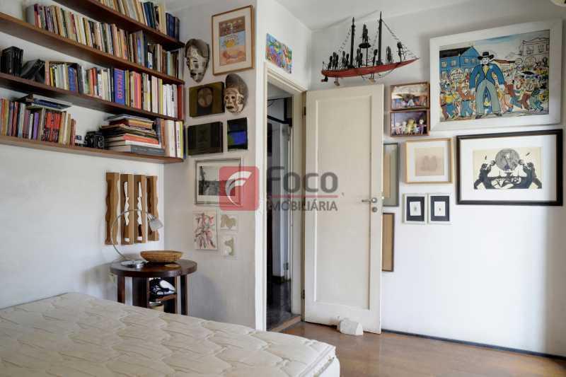 quarto azul_GRI2203_4_5_fused_ - Cobertura à venda Rua Voluntários da Pátria,Botafogo, Rio de Janeiro - R$ 1.700.000 - JBCO40100 - 13