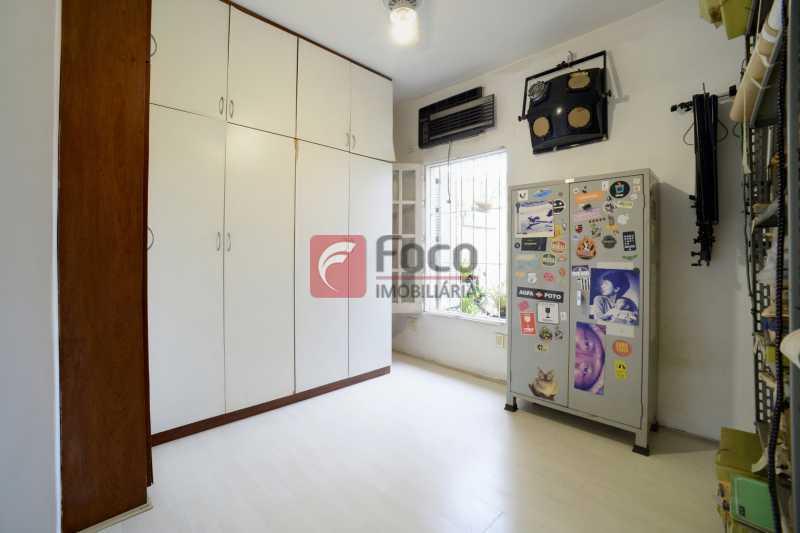 quarto branco_GRI2180_1_fused_ - Cobertura à venda Rua Voluntários da Pátria,Botafogo, Rio de Janeiro - R$ 1.700.000 - JBCO40100 - 28