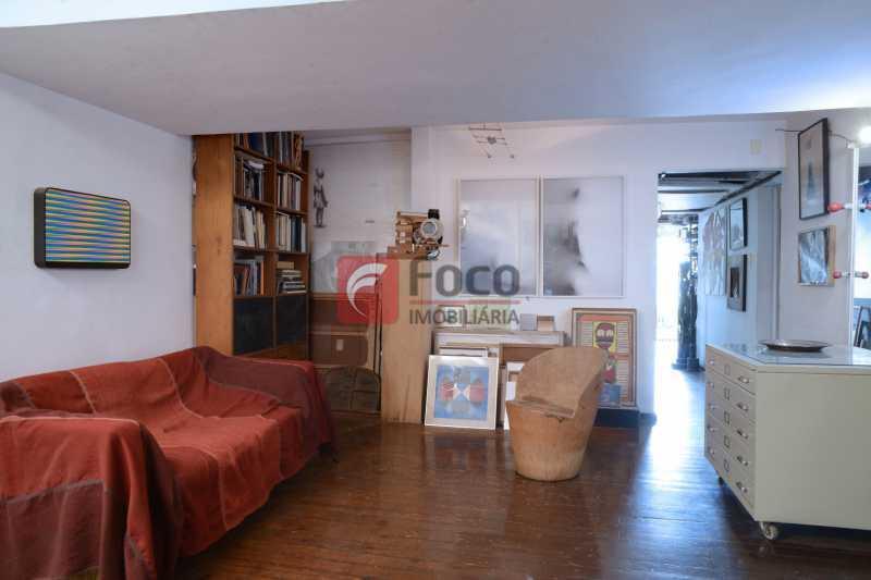 sala_GRI2069_71_fused_- - Cobertura à venda Rua Voluntários da Pátria,Botafogo, Rio de Janeiro - R$ 1.700.000 - JBCO40100 - 4