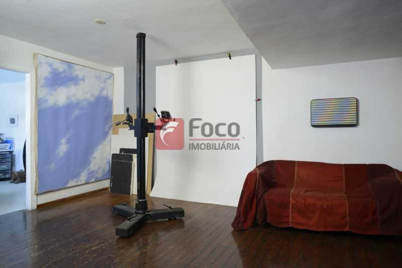 sala_GRI2077_- - Cobertura à venda Rua Voluntários da Pátria,Botafogo, Rio de Janeiro - R$ 1.700.000 - JBCO40100 - 8
