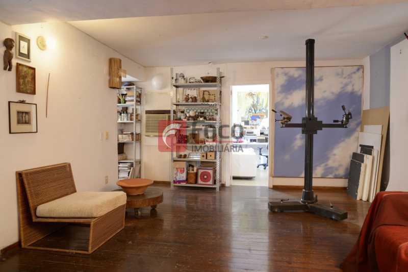 sala_GRI2083_4_fused_- - Cobertura à venda Rua Voluntários da Pátria,Botafogo, Rio de Janeiro - R$ 1.700.000 - JBCO40100 - 6