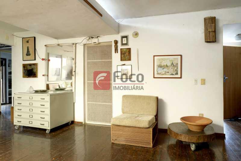 sala_GRI2169_70_71_fused_- - Cobertura à venda Rua Voluntários da Pátria,Botafogo, Rio de Janeiro - R$ 1.700.000 - JBCO40100 - 7