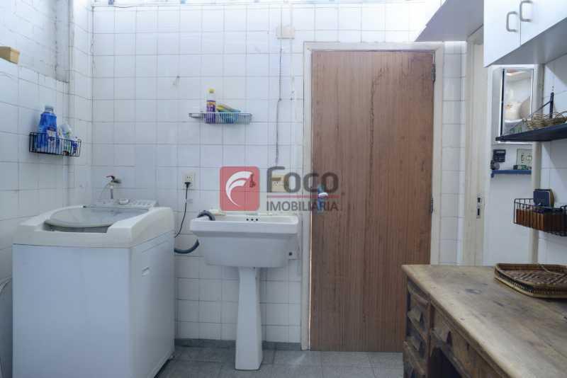 serviço_GRI2151_3_fused_- - Cobertura à venda Rua Voluntários da Pátria,Botafogo, Rio de Janeiro - R$ 1.700.000 - JBCO40100 - 23