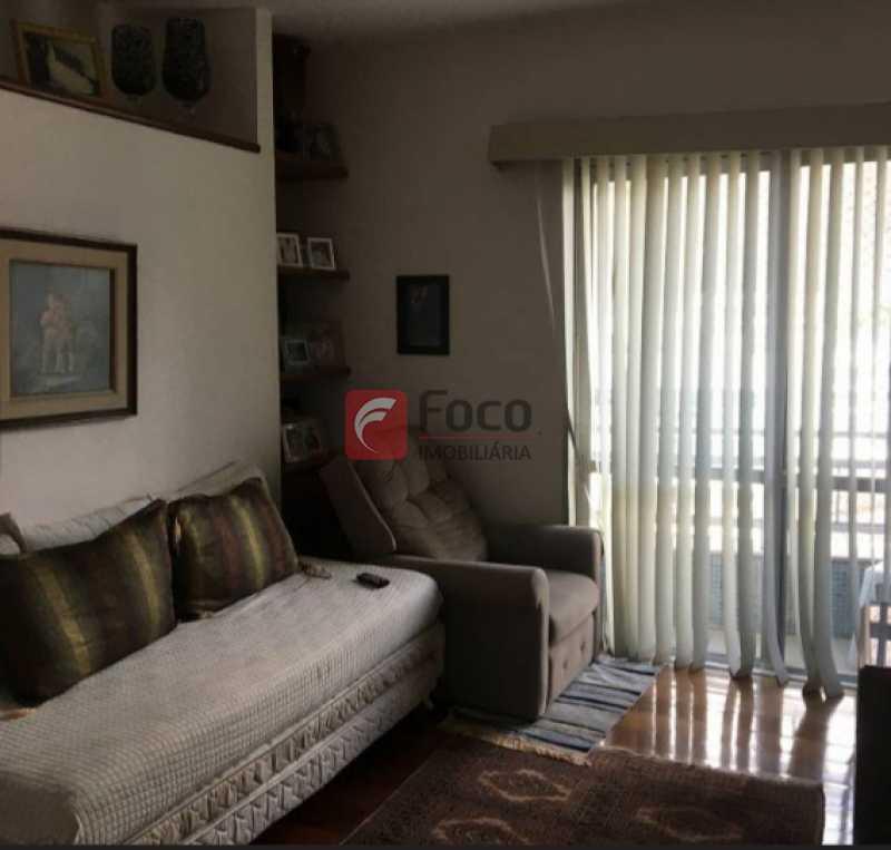 3e0d4fe7-fa81-4a48-b6d7-d8c5a2 - Cobertura à venda Avenida General San Martin,Leblon, Rio de Janeiro - R$ 9.500.000 - JBCO40101 - 6
