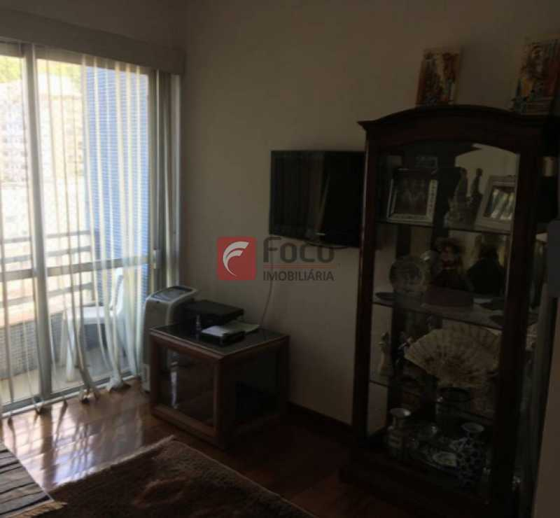 7ecd5632-2913-435d-8cc4-f04199 - Cobertura à venda Avenida General San Martin,Leblon, Rio de Janeiro - R$ 9.500.000 - JBCO40101 - 13