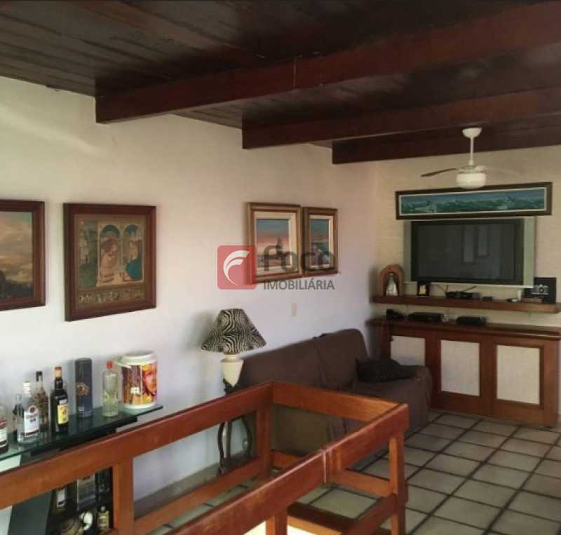 84eaeb89-9a8b-489f-b995-cd797c - Cobertura à venda Avenida General San Martin,Leblon, Rio de Janeiro - R$ 9.500.000 - JBCO40101 - 8