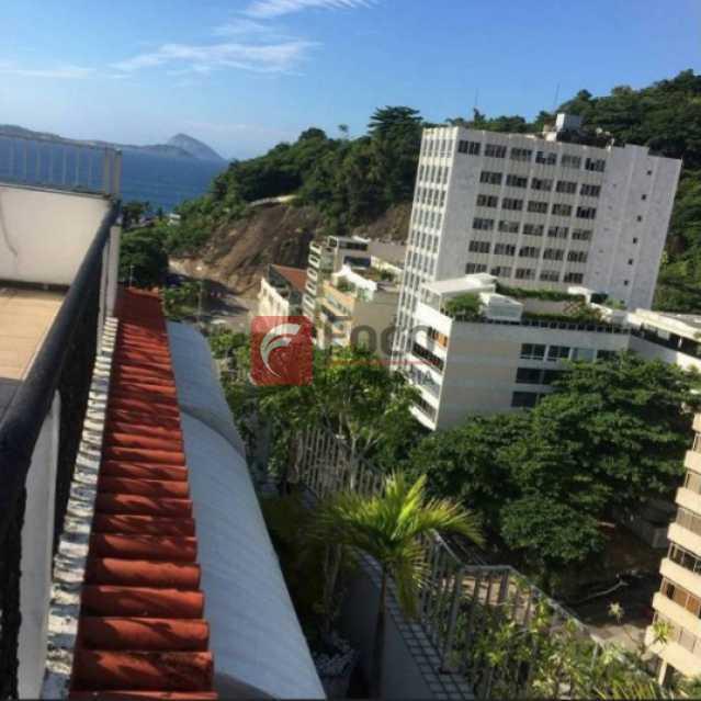 729cba7c-abd6-44b7-97ec-b22724 - Cobertura à venda Avenida General San Martin,Leblon, Rio de Janeiro - R$ 9.500.000 - JBCO40101 - 10