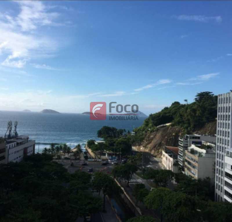 3072d225-cee9-499e-bafe-c738de - Cobertura à venda Avenida General San Martin,Leblon, Rio de Janeiro - R$ 9.500.000 - JBCO40101 - 4