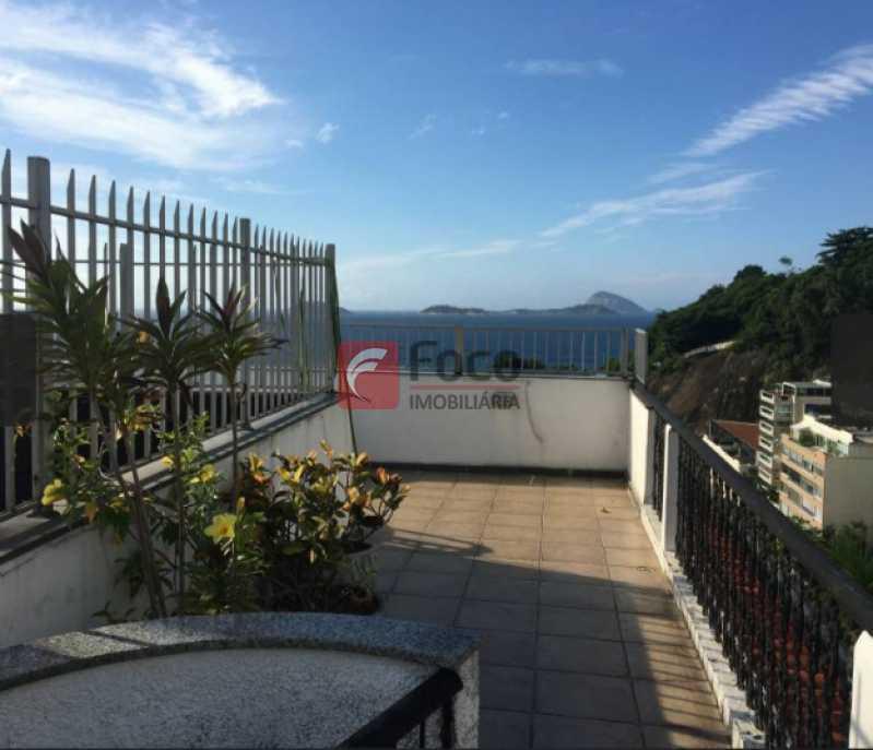 b243ae43-dca1-4d92-ae94-8005aa - Cobertura à venda Avenida General San Martin,Leblon, Rio de Janeiro - R$ 9.500.000 - JBCO40101 - 9