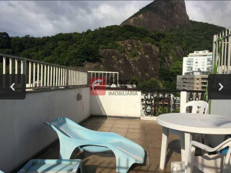 b6069239-1577-475a-bd6d-bfcc86 - Cobertura à venda Avenida General San Martin,Leblon, Rio de Janeiro - R$ 9.500.000 - JBCO40101 - 1