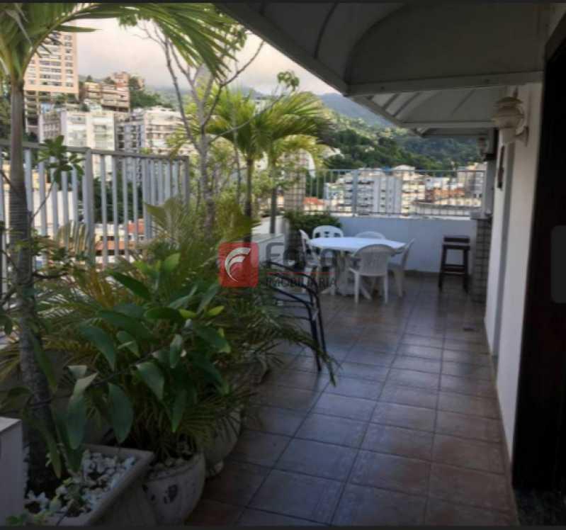 c5b16213-45b5-4be5-aadb-f02539 - Cobertura à venda Avenida General San Martin,Leblon, Rio de Janeiro - R$ 9.500.000 - JBCO40101 - 18