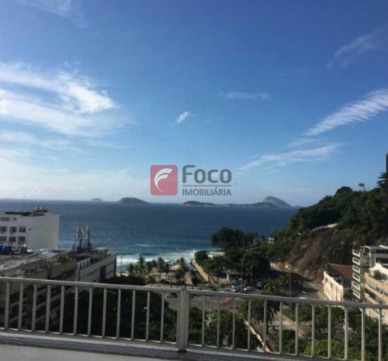 d8c7874e-fad8-4f64-b6f9-f52e63 - Cobertura à venda Avenida General San Martin,Leblon, Rio de Janeiro - R$ 9.500.000 - JBCO40101 - 19