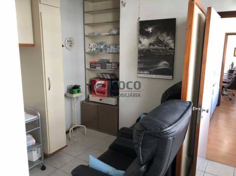 CONSULTORIO: - Sala Comercial 51m² à venda Rua Voluntários Da Pátria,Botafogo, Rio de Janeiro - R$ 780.000 - JBSL00092 - 5