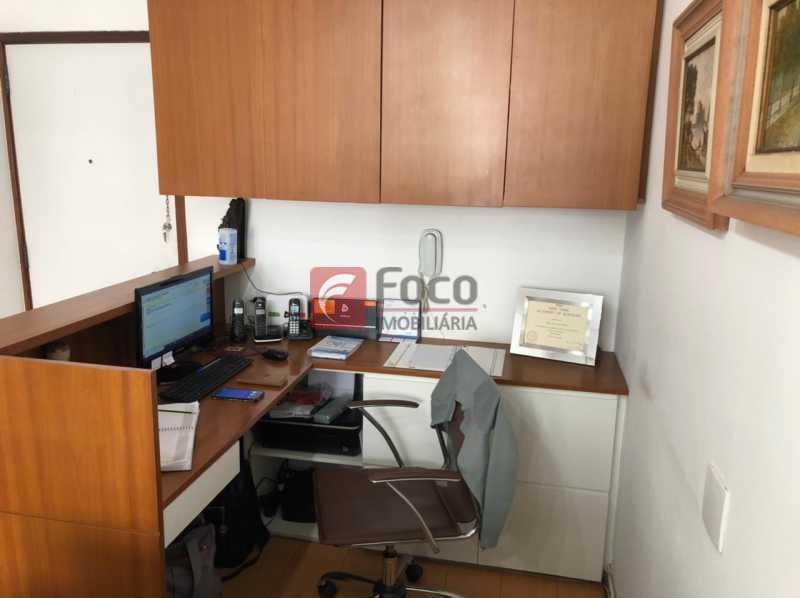 RECEPÇÃO: - Sala Comercial 51m² à venda Rua Voluntários Da Pátria,Botafogo, Rio de Janeiro - R$ 780.000 - JBSL00092 - 9
