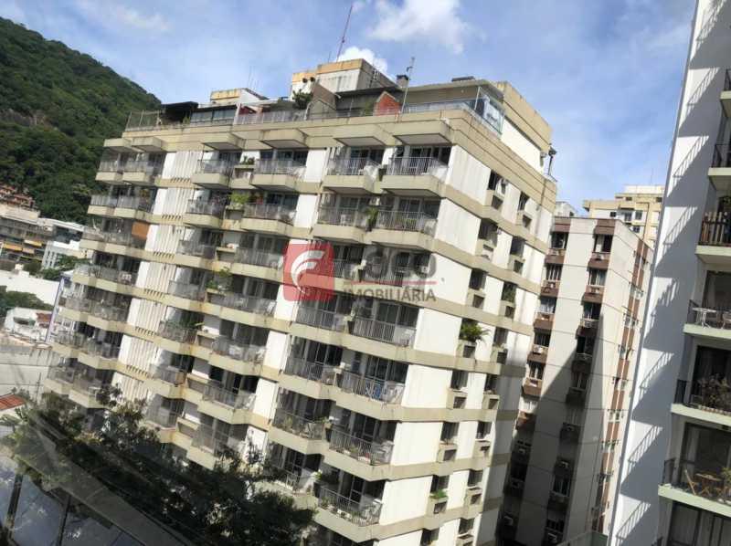VISTA: - Sala Comercial 51m² à venda Rua Voluntários Da Pátria,Botafogo, Rio de Janeiro - R$ 780.000 - JBSL00092 - 6