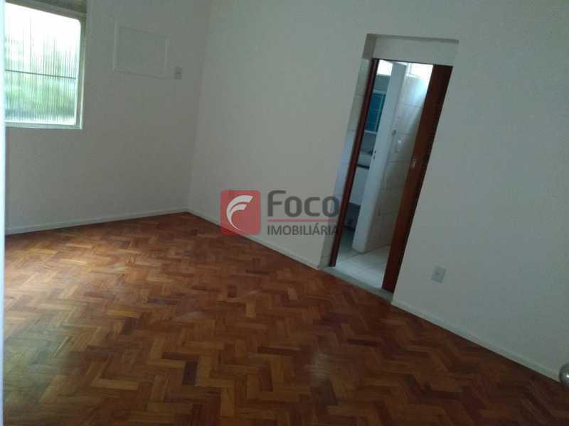 SALA - Kitnet/Conjugado 24m² à venda Rua Pio Correia,Jardim Botânico, Rio de Janeiro - R$ 350.000 - JBKI00130 - 1