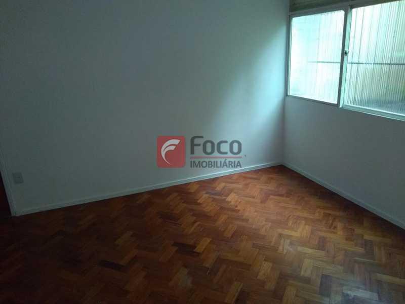 SALA - Kitnet/Conjugado 24m² à venda Rua Pio Correia,Jardim Botânico, Rio de Janeiro - R$ 350.000 - JBKI00130 - 3