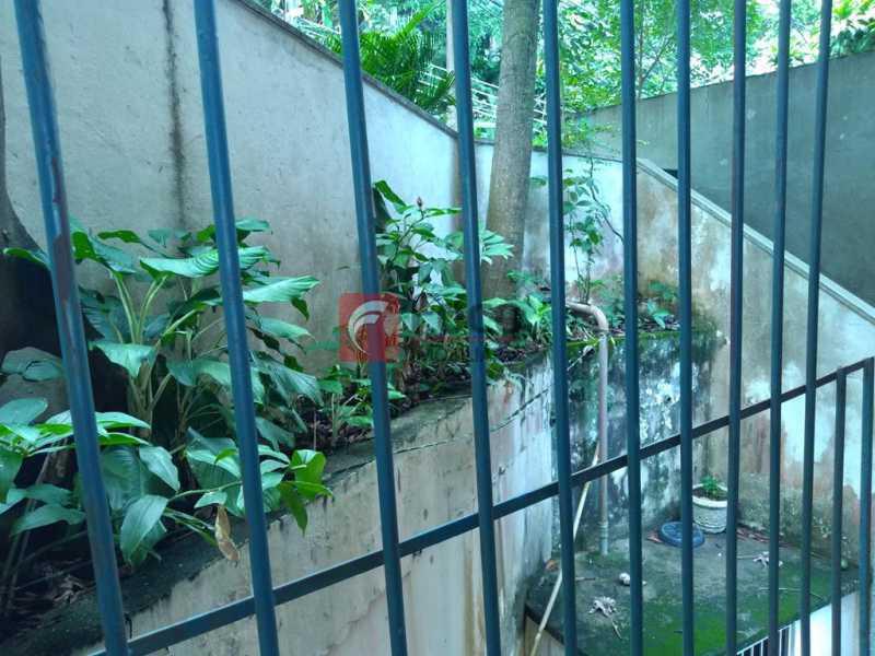 VISTA - Kitnet/Conjugado 24m² à venda Rua Pio Correia,Jardim Botânico, Rio de Janeiro - R$ 350.000 - JBKI00130 - 8