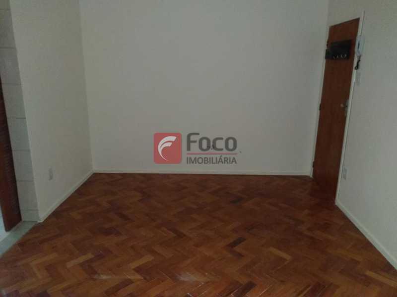 SALA - Kitnet/Conjugado 24m² à venda Rua Pio Correia,Jardim Botânico, Rio de Janeiro - R$ 350.000 - JBKI00130 - 4
