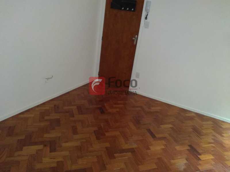 SALA - Kitnet/Conjugado 24m² à venda Rua Pio Correia,Jardim Botânico, Rio de Janeiro - R$ 350.000 - JBKI00130 - 5