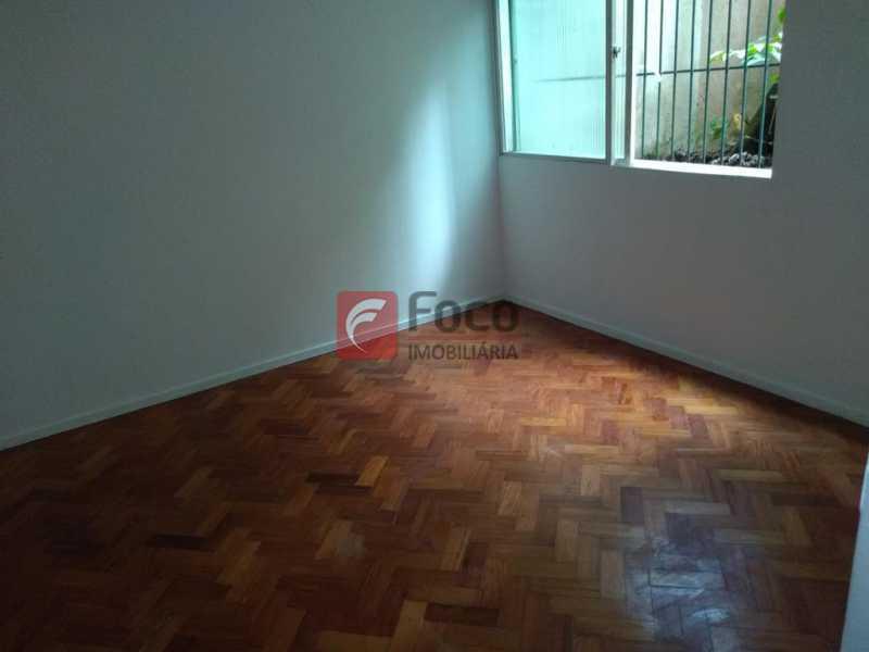 SALA - Kitnet/Conjugado 24m² à venda Rua Pio Correia,Jardim Botânico, Rio de Janeiro - R$ 350.000 - JBKI00130 - 6