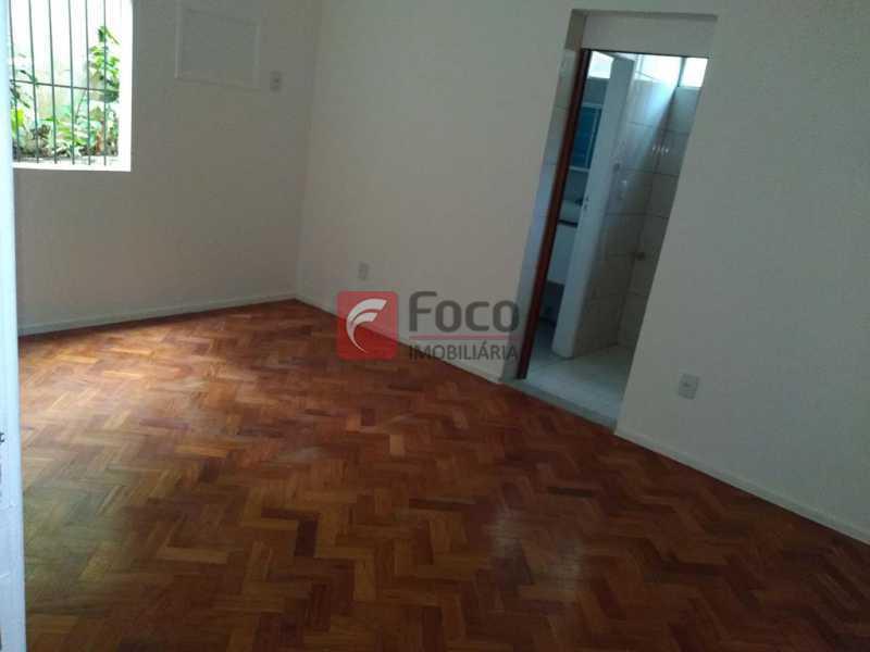 SALA - Kitnet/Conjugado 24m² à venda Rua Pio Correia,Jardim Botânico, Rio de Janeiro - R$ 350.000 - JBKI00130 - 7