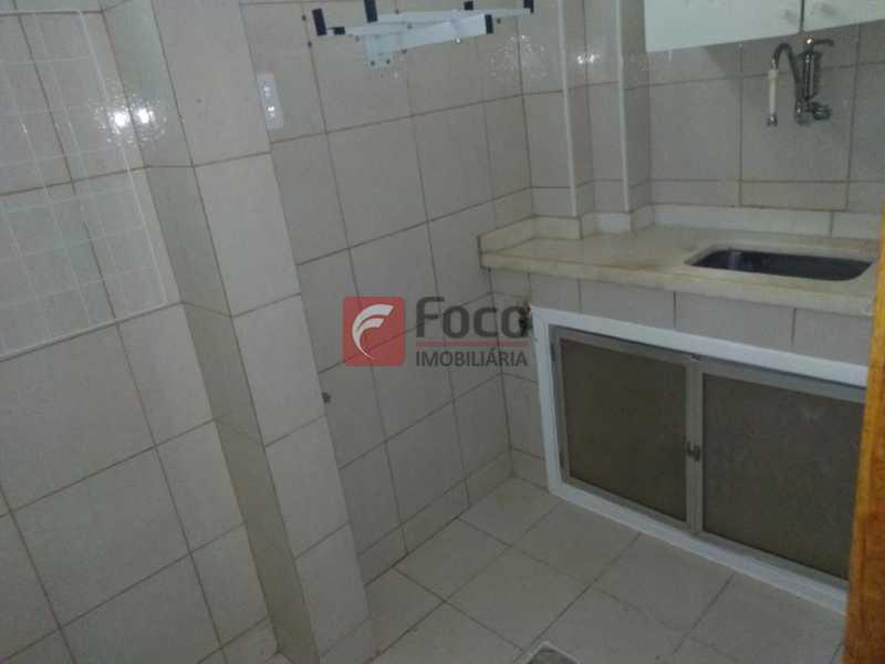 COZINHA - Kitnet/Conjugado 24m² à venda Rua Pio Correia,Jardim Botânico, Rio de Janeiro - R$ 350.000 - JBKI00130 - 19