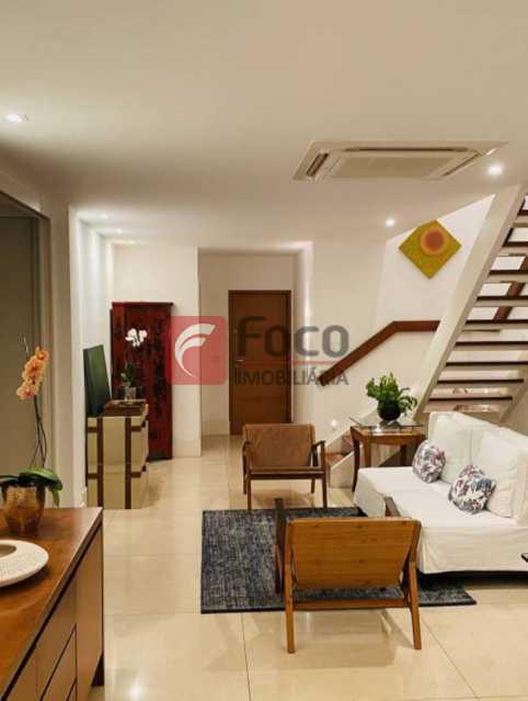2 - Cobertura à venda Avenida Epitácio Pessoa,Ipanema, Rio de Janeiro - R$ 8.100.000 - JBCO40102 - 3