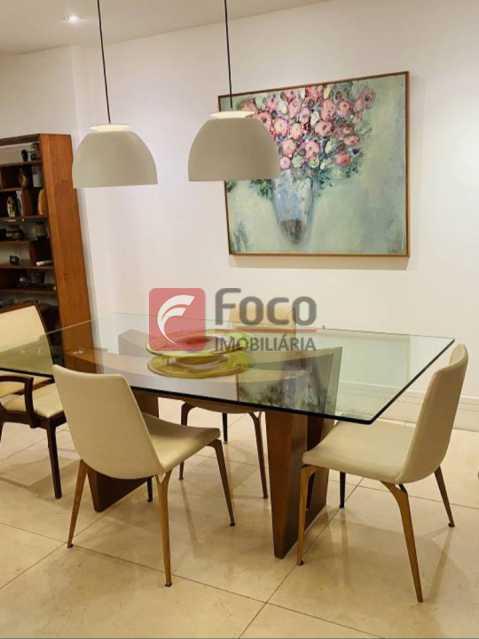 3 - Cobertura à venda Avenida Epitácio Pessoa,Ipanema, Rio de Janeiro - R$ 8.100.000 - JBCO40102 - 4