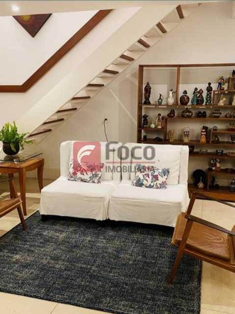 4 - Cobertura à venda Avenida Epitácio Pessoa,Ipanema, Rio de Janeiro - R$ 8.100.000 - JBCO40102 - 6