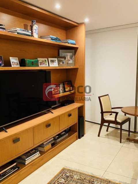 7 - Cobertura à venda Avenida Epitácio Pessoa,Ipanema, Rio de Janeiro - R$ 8.100.000 - JBCO40102 - 10
