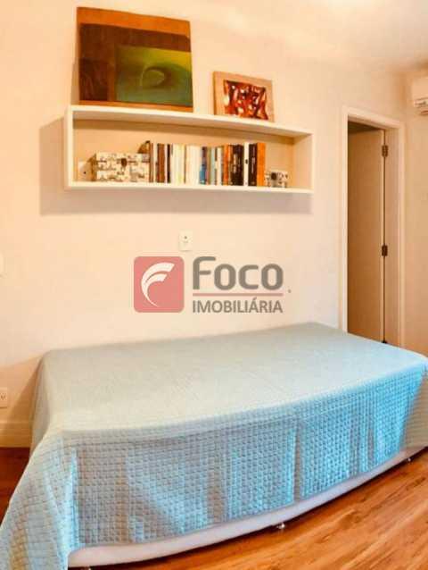 11 - Cobertura à venda Avenida Epitácio Pessoa,Ipanema, Rio de Janeiro - R$ 8.100.000 - JBCO40102 - 13