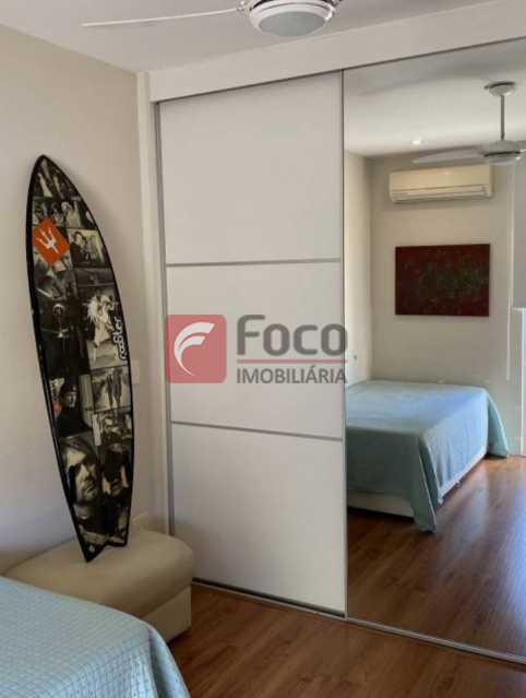 13 - Cobertura à venda Avenida Epitácio Pessoa,Ipanema, Rio de Janeiro - R$ 8.100.000 - JBCO40102 - 15