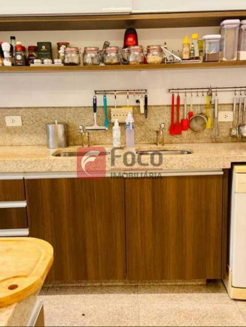 16 - Cobertura à venda Avenida Epitácio Pessoa,Ipanema, Rio de Janeiro - R$ 8.100.000 - JBCO40102 - 18