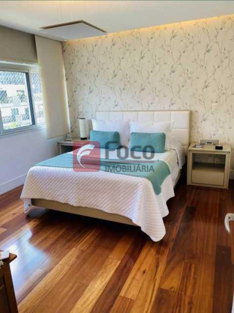 19 - Cobertura à venda Avenida Epitácio Pessoa,Ipanema, Rio de Janeiro - R$ 8.100.000 - JBCO40102 - 21