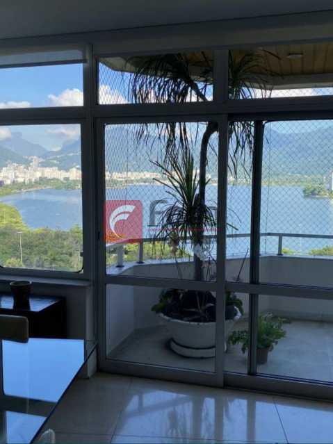 8 - Cobertura à venda Avenida Epitácio Pessoa,Ipanema, Rio de Janeiro - R$ 8.100.000 - JBCO40102 - 8