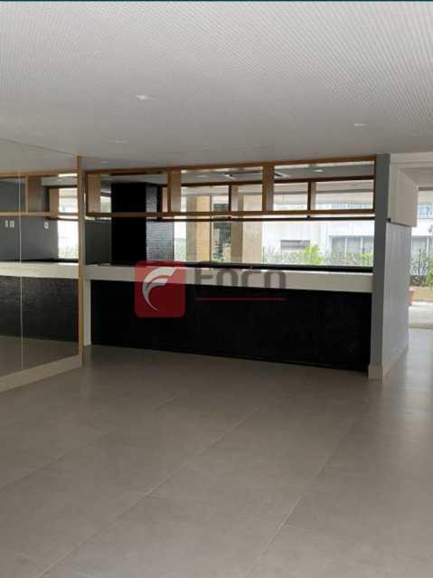 21 - Cobertura à venda Avenida Epitácio Pessoa,Ipanema, Rio de Janeiro - R$ 8.100.000 - JBCO40102 - 23