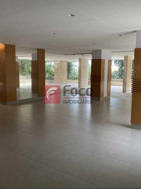 20 - Cobertura à venda Avenida Epitácio Pessoa,Ipanema, Rio de Janeiro - R$ 8.100.000 - JBCO40102 - 22