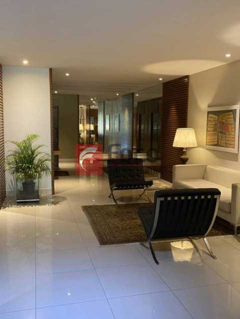 24 - Cobertura à venda Avenida Epitácio Pessoa,Ipanema, Rio de Janeiro - R$ 8.100.000 - JBCO40102 - 26