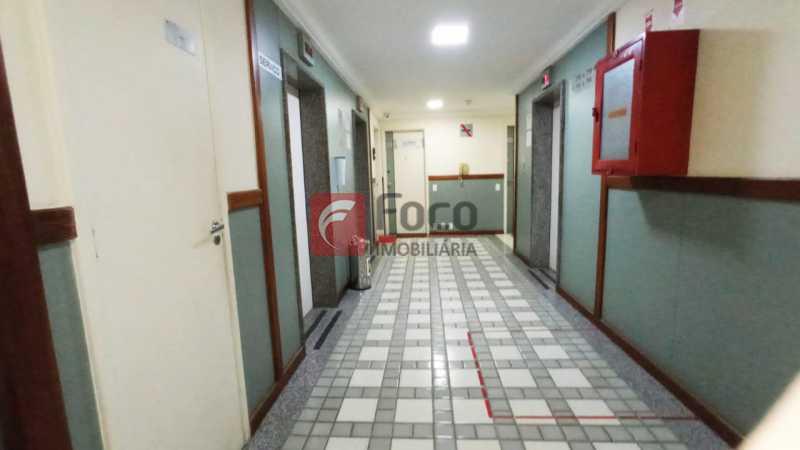 CORREDOR - Sala Comercial 28m² à venda Rua Dois de Dezembro,Flamengo, Rio de Janeiro - R$ 530.000 - JBSL00093 - 16
