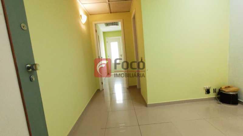RECEPÇÃO - Sala Comercial 28m² à venda Rua Dois de Dezembro,Flamengo, Rio de Janeiro - R$ 530.000 - JBSL00093 - 8