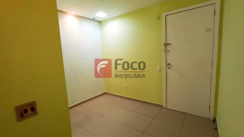SALA - Sala Comercial 28m² à venda Rua Dois de Dezembro,Flamengo, Rio de Janeiro - R$ 530.000 - JBSL00093 - 6