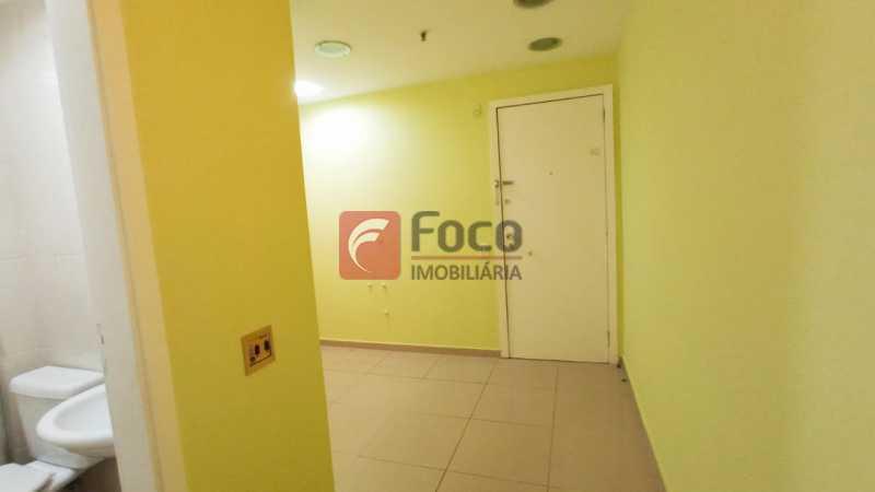 SALA - Sala Comercial 28m² à venda Rua Dois de Dezembro,Flamengo, Rio de Janeiro - R$ 530.000 - JBSL00093 - 9