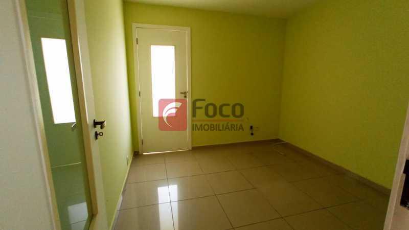 SALA - Sala Comercial 28m² à venda Rua Dois de Dezembro,Flamengo, Rio de Janeiro - R$ 530.000 - JBSL00093 - 13