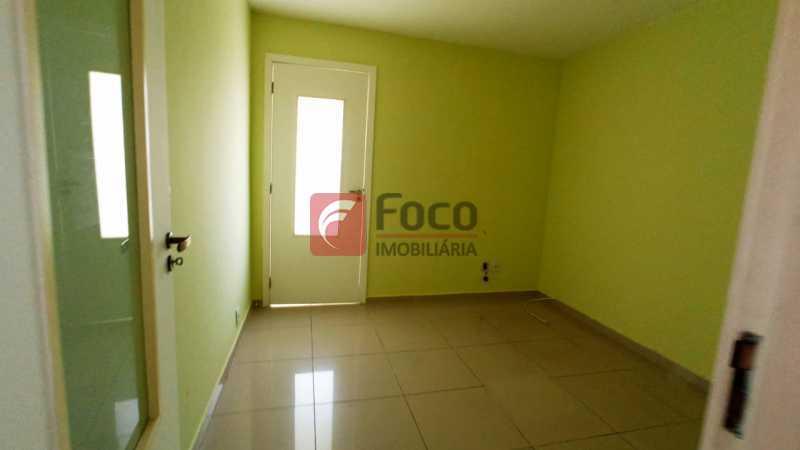 SALA - Sala Comercial 28m² à venda Rua Dois de Dezembro,Flamengo, Rio de Janeiro - R$ 530.000 - JBSL00093 - 14