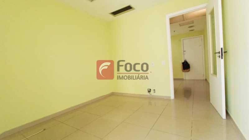 SALA - Sala Comercial 28m² à venda Rua Dois de Dezembro,Flamengo, Rio de Janeiro - R$ 530.000 - JBSL00093 - 3