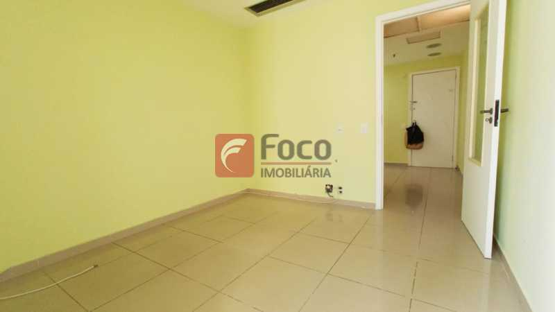 SALA - Sala Comercial 28m² à venda Rua Dois de Dezembro,Flamengo, Rio de Janeiro - R$ 530.000 - JBSL00093 - 7